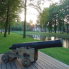 Canons Placed In Groenlo