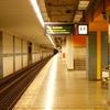 Stadthausbrucke Station