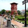 Stadthuys - Malacca