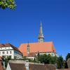 St Aegidius Church-Steyr, Upper Austria, Austria