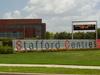Stafford Centre Stafford T X
