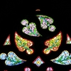 Stained Glass Works - St. Michael's Cathedral In Cluj