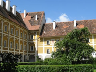Stainz Castle (from Courtyard)