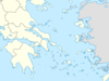 Stalida Is Located In Greece