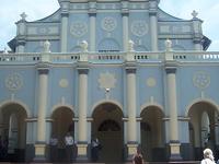 St. Aloysius Iglesia