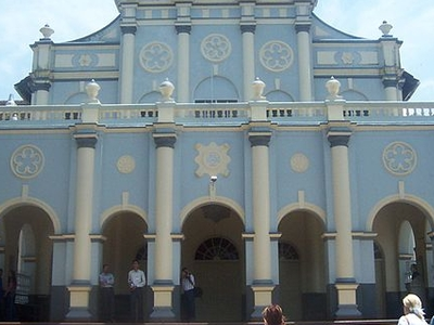 St. Aloysius Church, Mangalore
