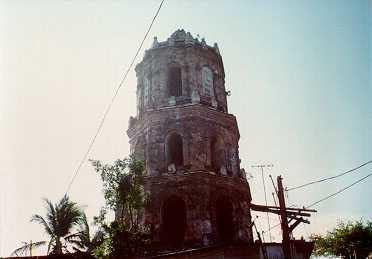 Stamonica Ruins