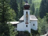 Stampfanger Pilgrimage Church