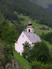 St- Andreas Church Am Großvenediger Austria
