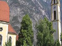 St Andreas Parish Church