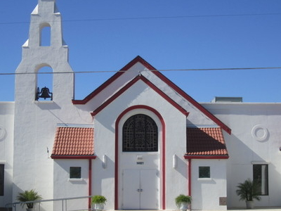 St. Andrew The Apostle Catholic Church