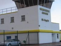 Enniskillen / St Angelo Airport