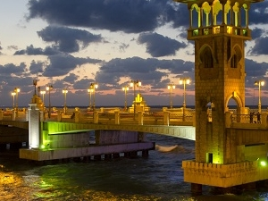 Cairo Tour With Over Day to Alexandria Fotos