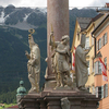 St Anne Column-Innsbruck, Austria