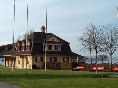 Stansstad Waterfront