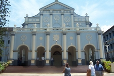 St. Antonys Church