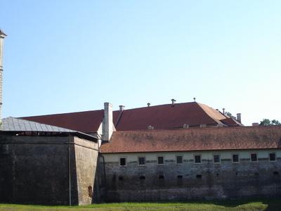 Old Town Of Zrinski