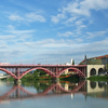 The Maribor Old Bridge