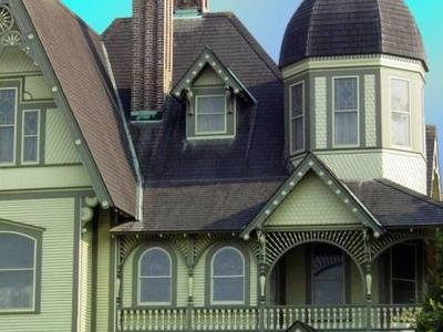 Stark House
