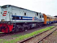 Ciroyom Station
