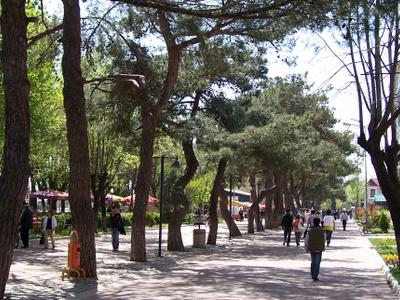 Station Street Krklareli
