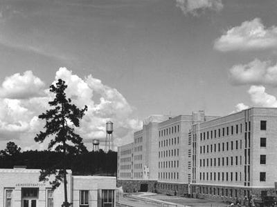 State Tuberculosis Sanatorium