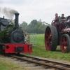 Statfold Barn Railway