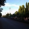 Station Road, Baramati