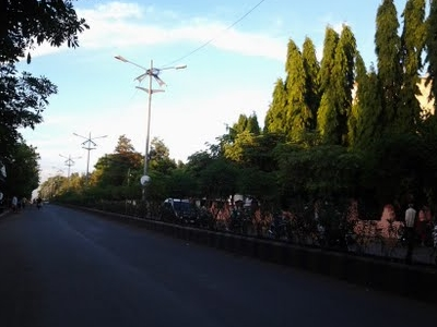 Station Road, Baramati