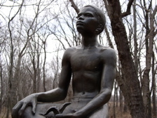 Statue Of George Washington Carver