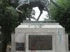 Statue Of José De San Martín