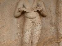 Statue of Parakramabahu I