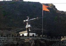 Statue Of Shiva Kashid