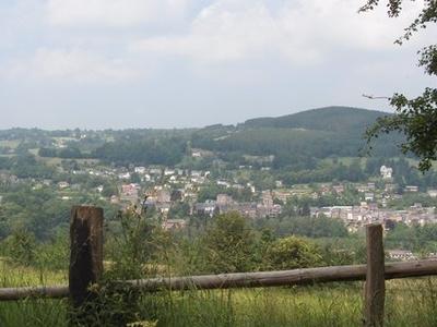 Stavelot Abbey