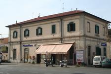 Stazione Ferroviaria Di Piombino