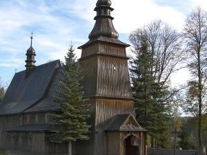 St Bartłomiej iglesia del Apóstol
