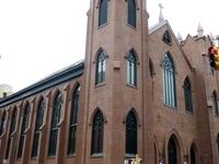 St. Brigid's Roman Catholic Church