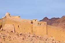 St. Catherine Monastery - South Sinai