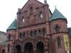 St. Cecilia's Church And Convent