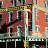 St Cloud Hotel Canon City C O