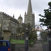 St Columbs Cathedral Derry
