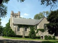 Episcopal Chapel Of St. Cornelius