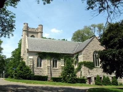 Episcopal Chapel Of St. Cornelius