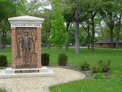 Steator City Park