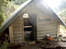 Steele Creek Hut