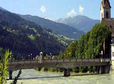 Steinbrücke Schwaz Tirol Austria
