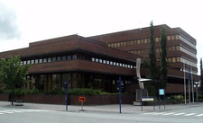 Steinkjer Town Hall