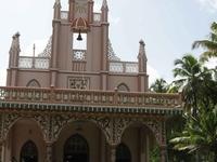 St Elijah Orthodox Syrian Church