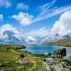 Stellisee Near Zermatt