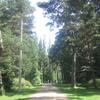 Stepanavan Dendro Park